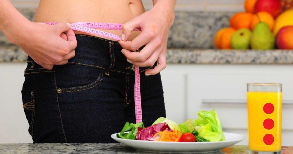 Кушайте вкусно и худейте