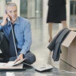 Офисный переезд — четыре этапа