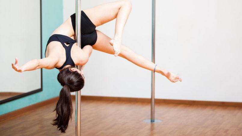 Пол дэнс: секрет успеха для женщин, которые хотят изменить своё тело