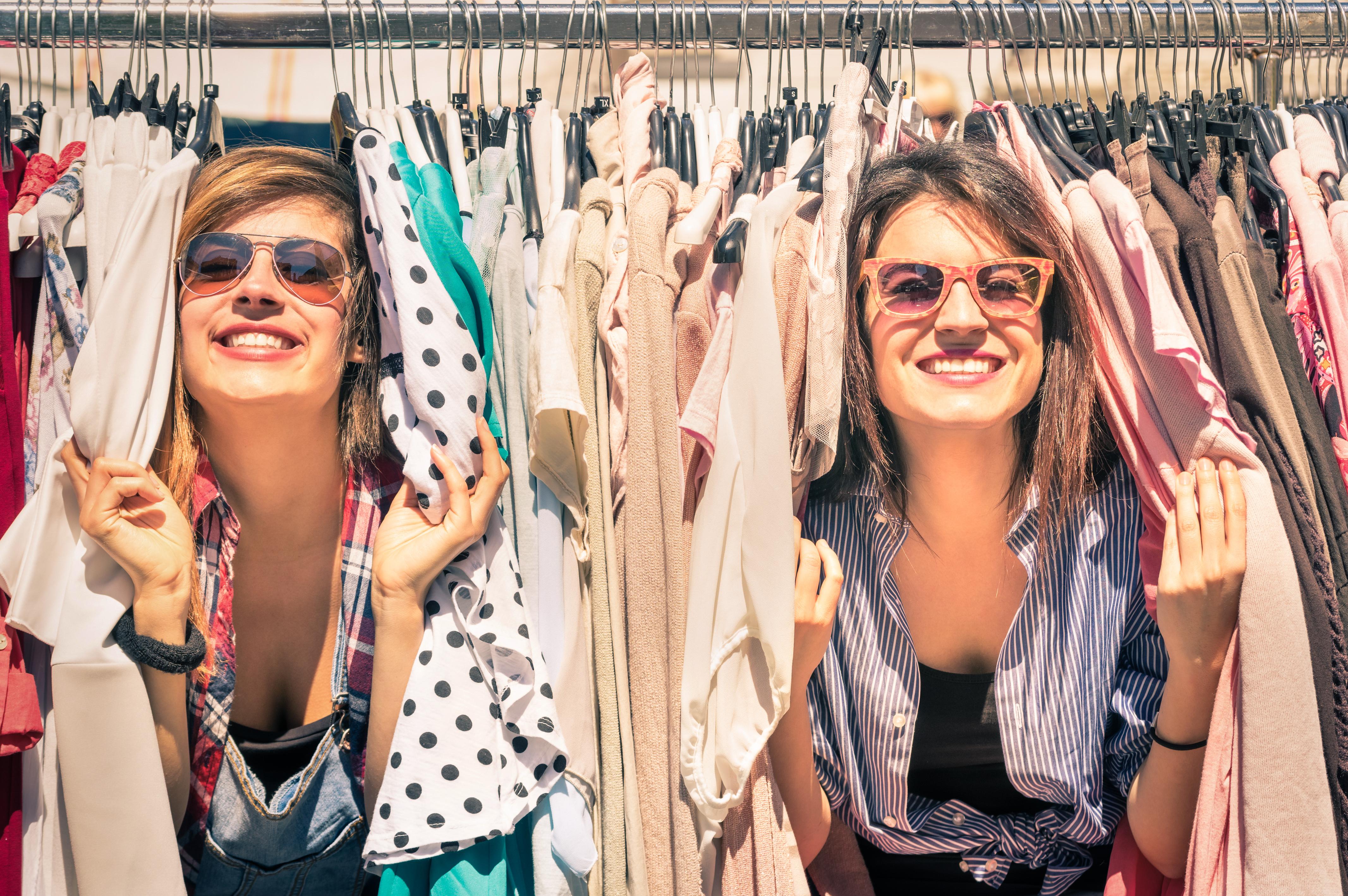 Как стать обладателем эксклюзивной одежды