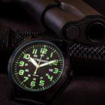 Популярная линейка мужских часов Спецназ «Атака»