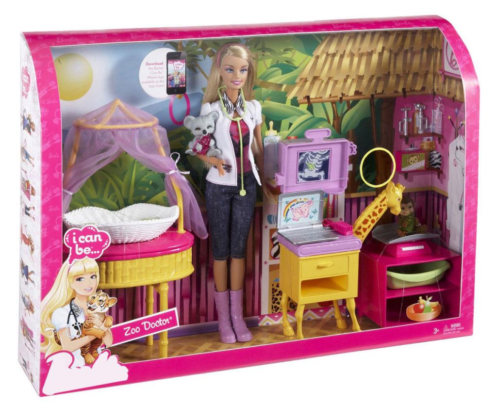 Куклы и кукольные наборы