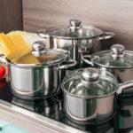 Как правильно выбрать и купить набор посуды?
