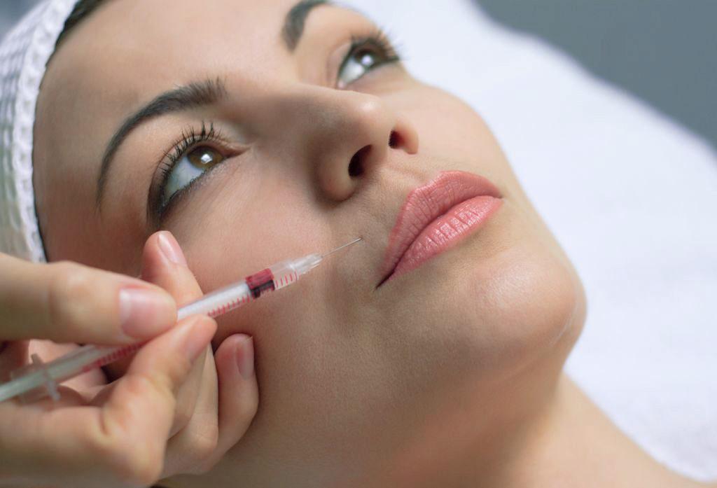 Весенняя косметология: салонные процедуры для кожи лица
