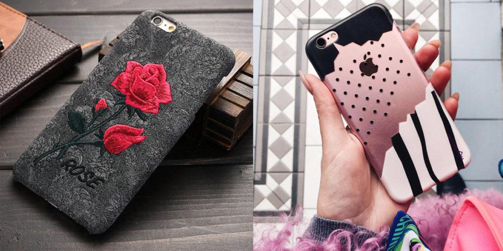 Как выбрать чехол для смартфона? Модный аксессуар для современной женщины