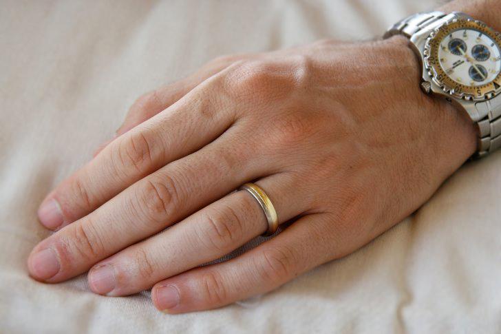 Мужские кольца и печатки – тонкости выбора