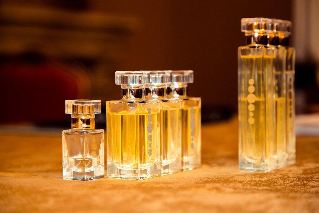 Как организовать продажу парфюмерной продукции