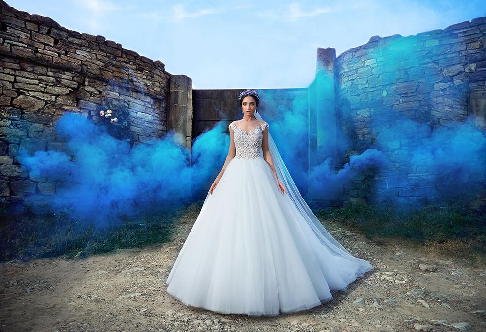 Покупаем свадебное платье. Советы по выбору