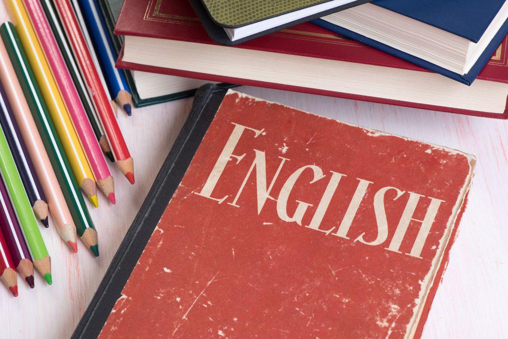 Английская грамматика – как учить