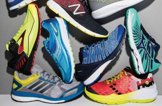 выбрать качественные кроссовки