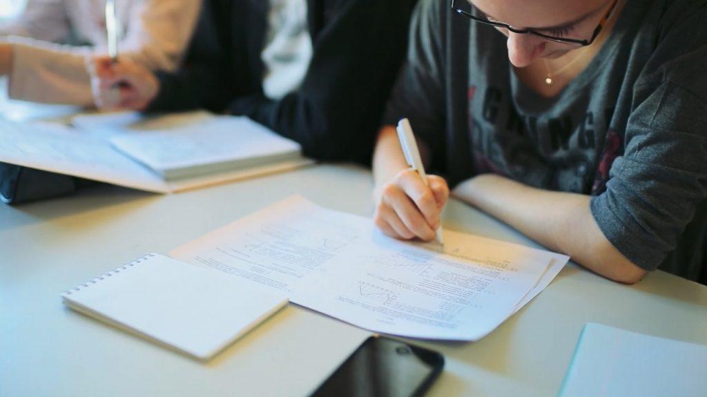Подготовительные курсы ЕГЭ – как подготовиться к экзамену?
