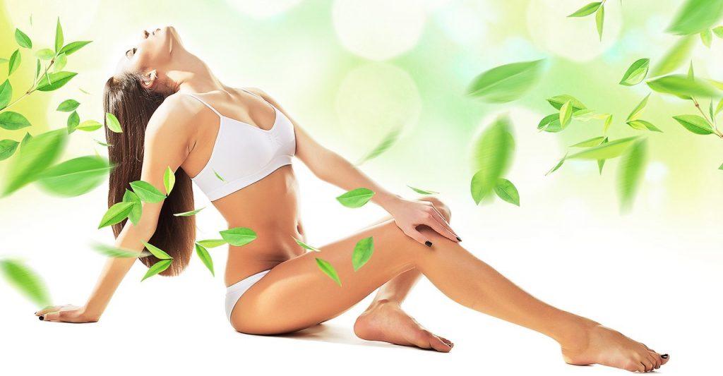 Здоровье и красота: несколько секретов безупречности