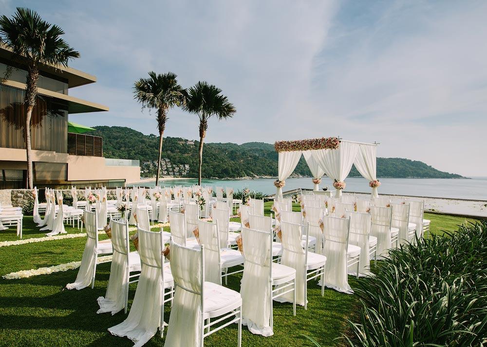 Свадьба на Пхукете – подробности
