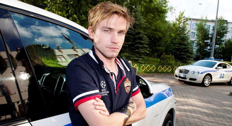 Полицейский с Рублёвки 3 сезон