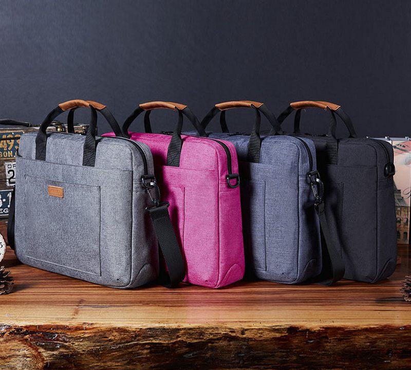 сумки для ноутбуков