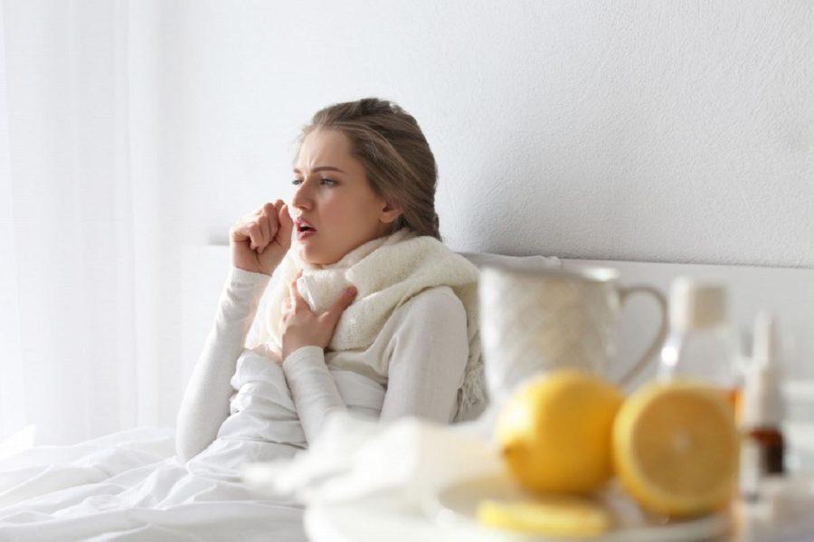 Таблетки от мокрого кашля недорогие но эффективные