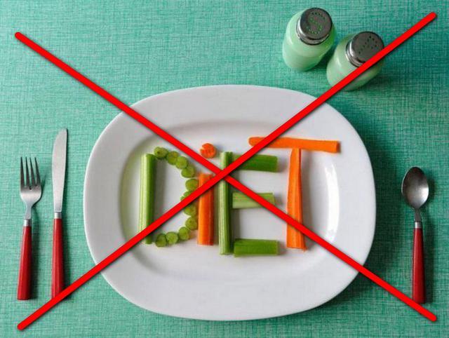 противопоказания к диете