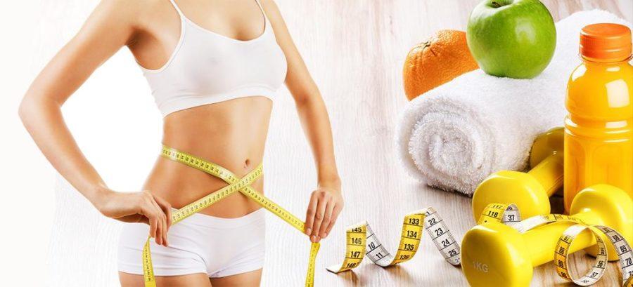 Сбросить вес естественным способом