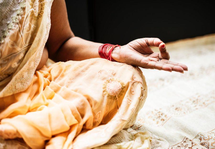 йога индия